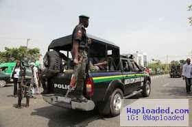 Notorious Awawa gang arrested by Operatives of Lagos State Task Force